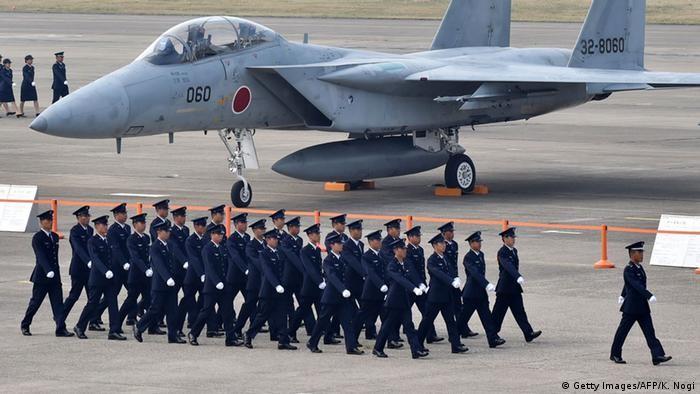 Không phải Trung Quốc, Ấn Độ, đây mới là nước có không quân mạnh nhất châu Á - ảnh 1