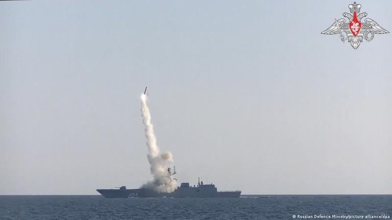 Mỹ-Israel muốn đi trước Nga-Trung Quốc một bước bằng hệ thống tên lửa mới - ảnh 3