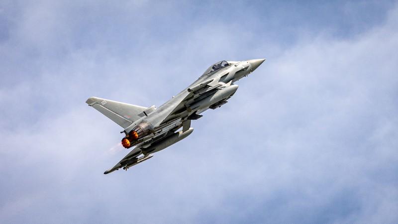 Qatar - Không quân yếu nhất thế giới nhưng sở hữu loạt tiêm kích đình đám  - ảnh 3