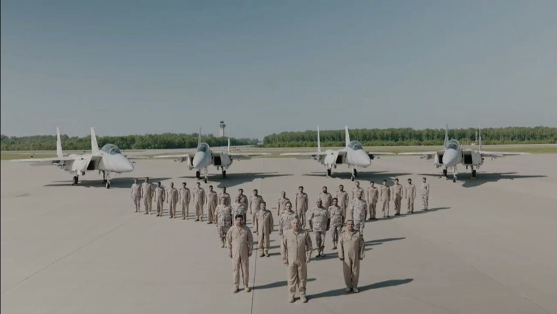 Qatar - Không quân yếu nhất thế giới nhưng sở hữu loạt tiêm kích đình đám  - ảnh 2