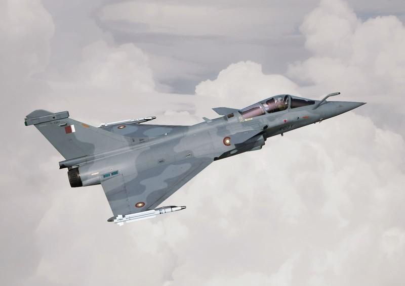 Qatar - Không quân yếu nhất thế giới nhưng sở hữu loạt tiêm kích đình đám  - ảnh 1