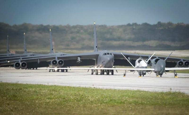Hơn 750 căn cứ ở 80 nước: Mỹ lấn át Trung Quốc triển khai sức mạnh ở nước ngoài - ảnh 3