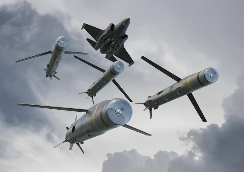 Siêu tên lửa Meteor và SPEAR 3 sẽ khiến F-35 của Anh, Ý vượt trội hơn F-35 Mỹ? - ảnh 3