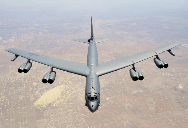 76 'pháo đài bay' B-52H của Mỹ có thể hoạt động tới năm 2050, nhờ điều này - ảnh 1