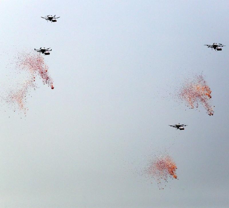 Ấn Độ biến pháo phòng không thời Thế chiến 2 thành sát thủ diệt UAV hiện đại - ảnh 1