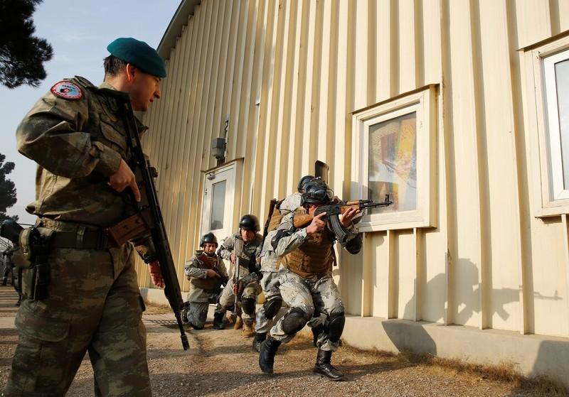 Chuyên gia: Để mất đồng minh Thổ Nhĩ Kỳ, Mỹ sẽ trả giá đắt - ảnh 3