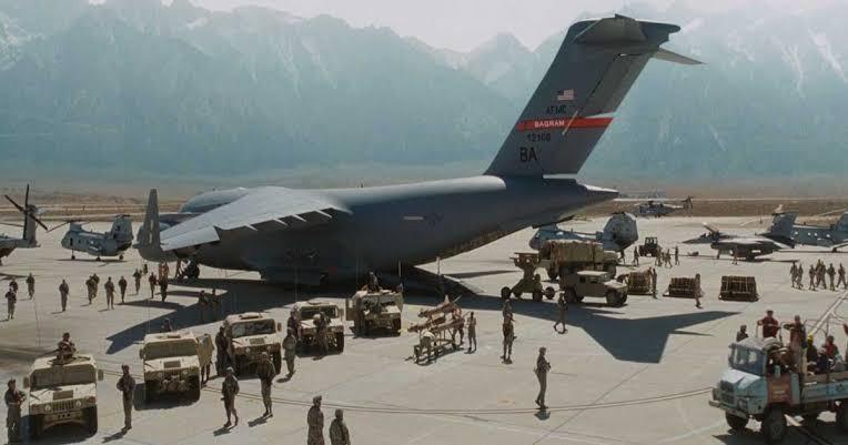 Trung Quốc, Pakistan hay Mỹ đang bí mật đưa máy bay tới căn cứ ở Afghanistan? - ảnh 1