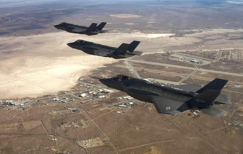 Đụng độ F-35 và S-400 không thể tránh khỏi khi Ba Lan đặt tiêm kích Mỹ gần Nga? - ảnh 1