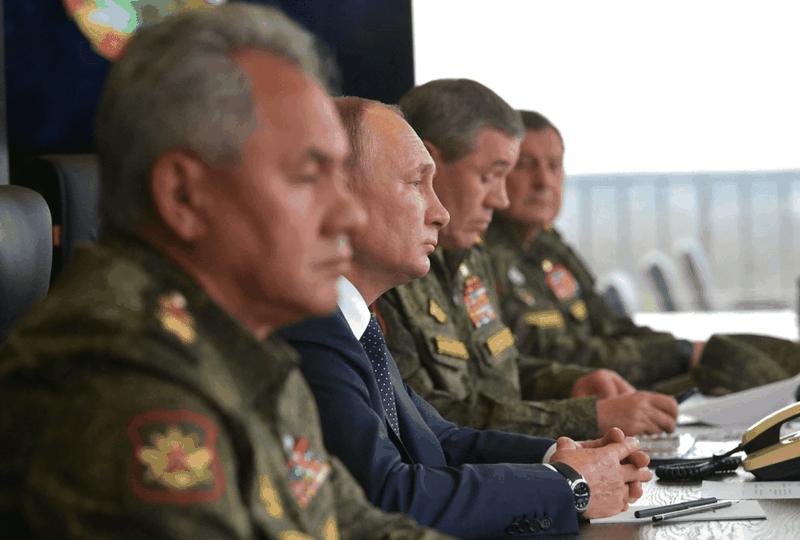 Nga đang xây dựng một đội quân robot chiến đấu khổng lồ - ảnh 3