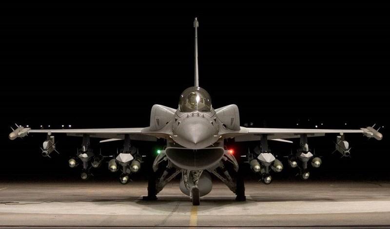 Thổ Nhĩ Kỳ tính nâng cấp F-16 để thế F-35 nhưng quyết không từ bỏ tiêm kích Mỹ - ảnh 2