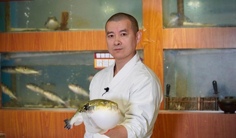 Tại sao cá nóc cực độc lại trở thành đặc sản tại Nhật Bản?  - ảnh 3