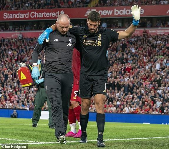 Hạ gục Norwich, Liverpool khai hội Premier League tưng bừng - ảnh 5