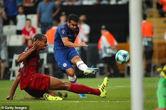 Thắng khó Chelsea, Liverpool vô địch siêu cúp sau 14 năm - ảnh 2