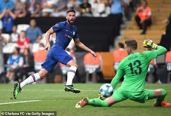 Thắng khó Chelsea, Liverpool vô địch siêu cúp sau 14 năm - ảnh 3