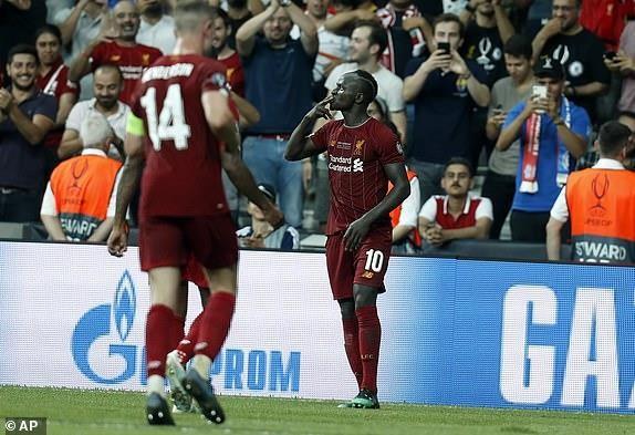 Thắng khó Chelsea, Liverpool vô địch siêu cúp sau 14 năm - ảnh 6