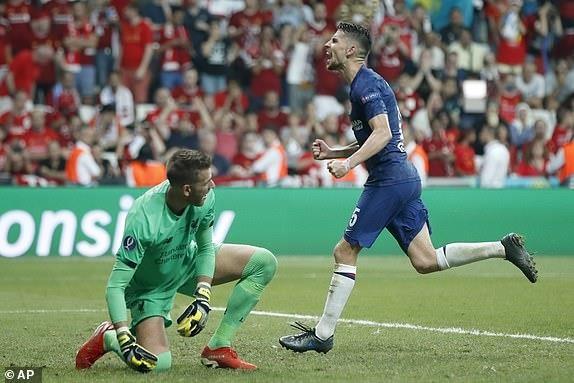 Thắng khó Chelsea, Liverpool vô địch siêu cúp sau 14 năm - ảnh 7