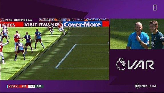 Hàng công tỏa sáng, Arsenal thắng khó Burnley trên sân nhà - ảnh 3