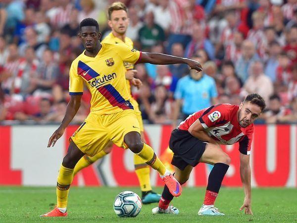 Không Messi, Barca thua sốc Bilbao ngay trận khai mạc La Liga - ảnh 5
