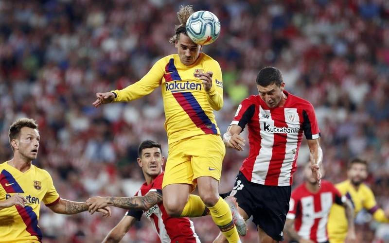 Không Messi, Barca thua sốc Bilbao ngay trận khai mạc La Liga - ảnh 3
