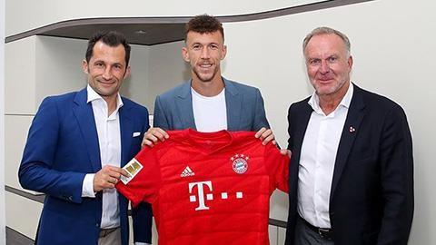 Bayern Munich mượn ngôi sao trăm triệu bảng của Barcelona - ảnh 1
