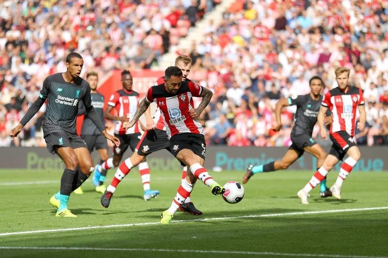 Thủ môn mắc sai lầm, Liverpool thắng nhọc Southampton - ảnh 5