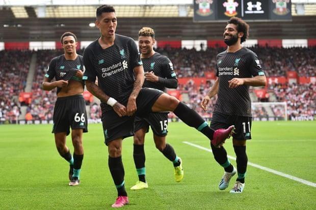 Thủ môn mắc sai lầm, Liverpool thắng nhọc Southampton - ảnh 4