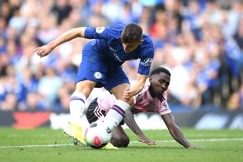 Hòa thất vọng Leicester City, Chelsea lâm nguy - ảnh 1