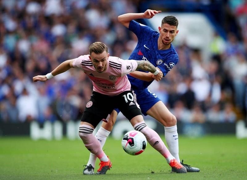 Hòa thất vọng Leicester City, Chelsea lâm nguy - ảnh 3
