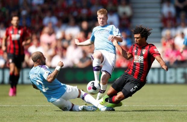 Aguero lập cú đúp, Man.City áp sát Liverpool - ảnh 2