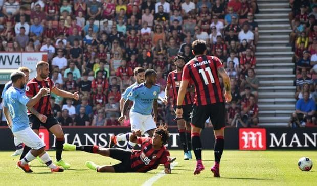 Aguero lập cú đúp, Man.City áp sát Liverpool - ảnh 1