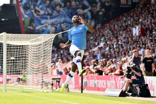 Aguero lập cú đúp, Man.City áp sát Liverpool - ảnh 3