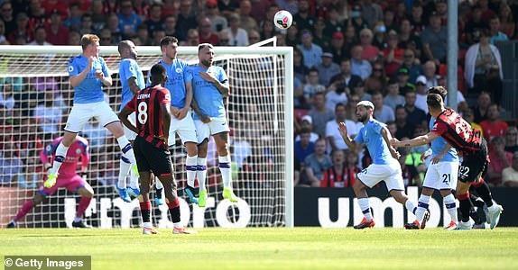 Aguero lập cú đúp, Man.City áp sát Liverpool - ảnh 4