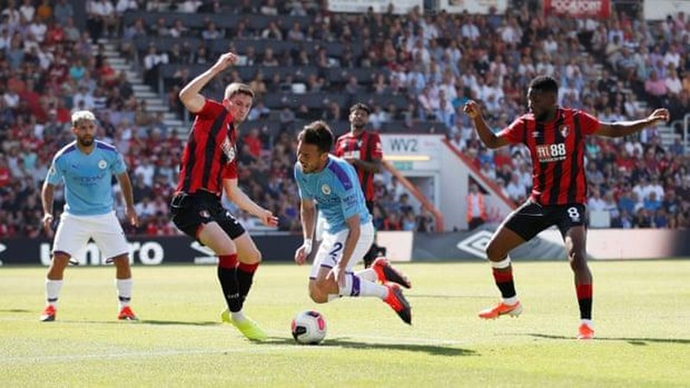 Aguero lập cú đúp, Man.City áp sát Liverpool - ảnh 5