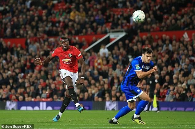 Liverpool, Chelsea thắng dễ, MU chật vật vào vòng 4 League Cup - ảnh 3