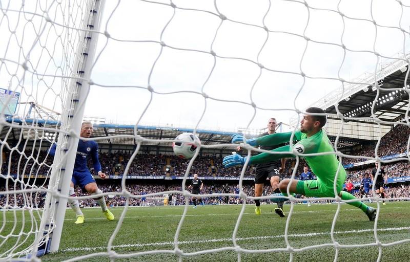 Bùng nổ trong hiệp hai, Chelsea hạ gục Brighton áp sát tốp 4 - ảnh 3