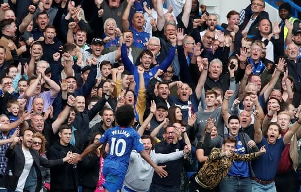 Bùng nổ trong hiệp hai, Chelsea hạ gục Brighton áp sát tốp 4 - ảnh 6