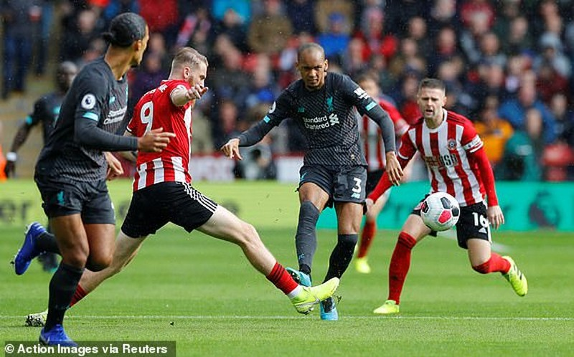 Hạ gục đội mới lên hạng, Liverpool thắng 7 trận liên tiếp - ảnh 1