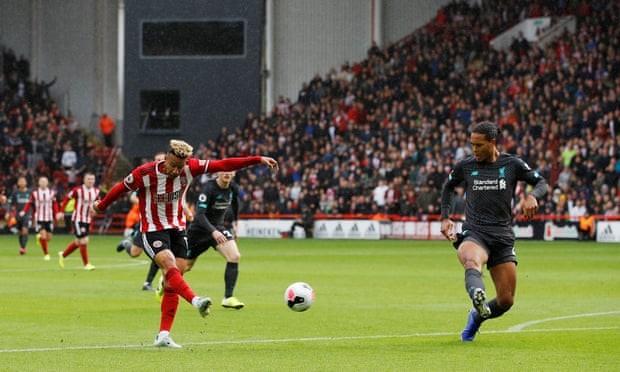 Hạ gục đội mới lên hạng, Liverpool thắng 7 trận liên tiếp - ảnh 2