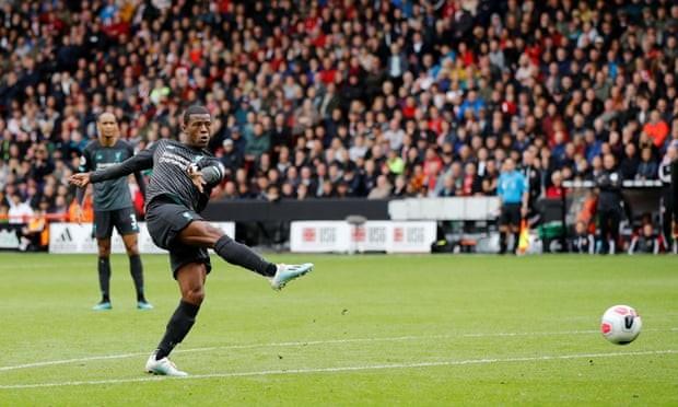 Hạ gục đội mới lên hạng, Liverpool thắng 7 trận liên tiếp - ảnh 7
