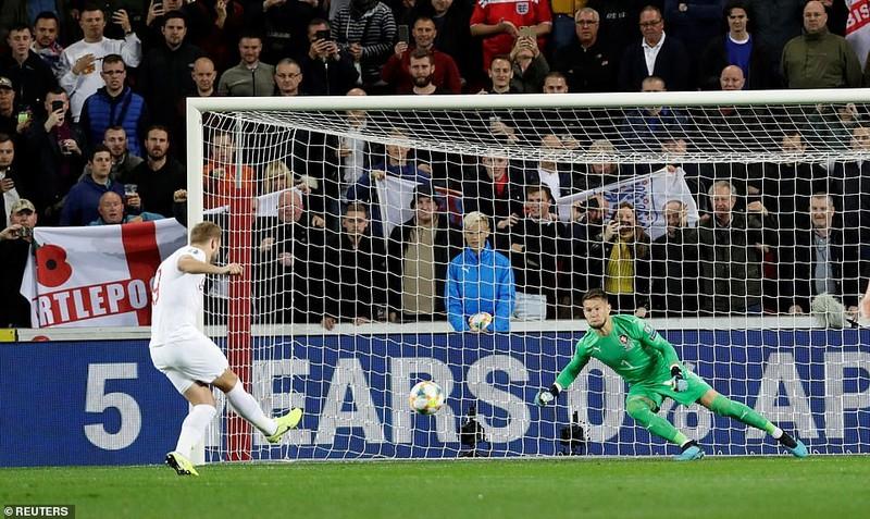 'Tam sư' thua ngược gây sốc, tuyển Pháp chật vật giành 3 điểm - ảnh 1
