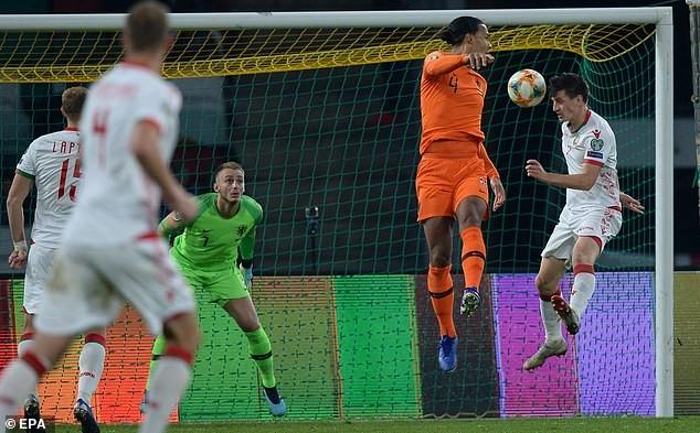Đức, Hà Lan cùng thắng, Bale giúp xứ Wales cầm hòa Croatia - ảnh 2