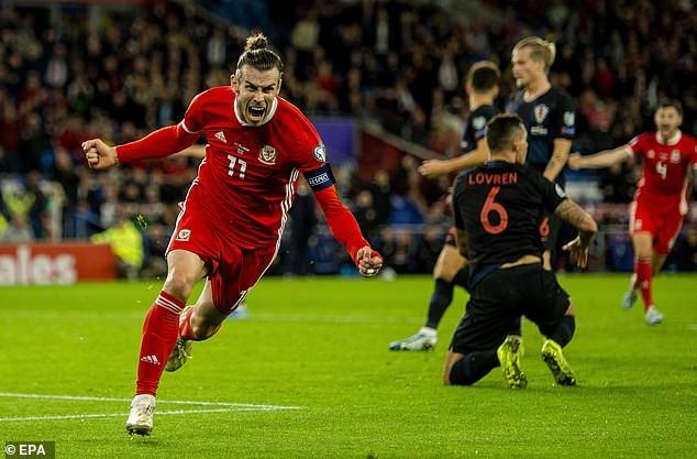 Đức, Hà Lan cùng thắng, Bale giúp xứ Wales cầm hòa Croatia - ảnh 5