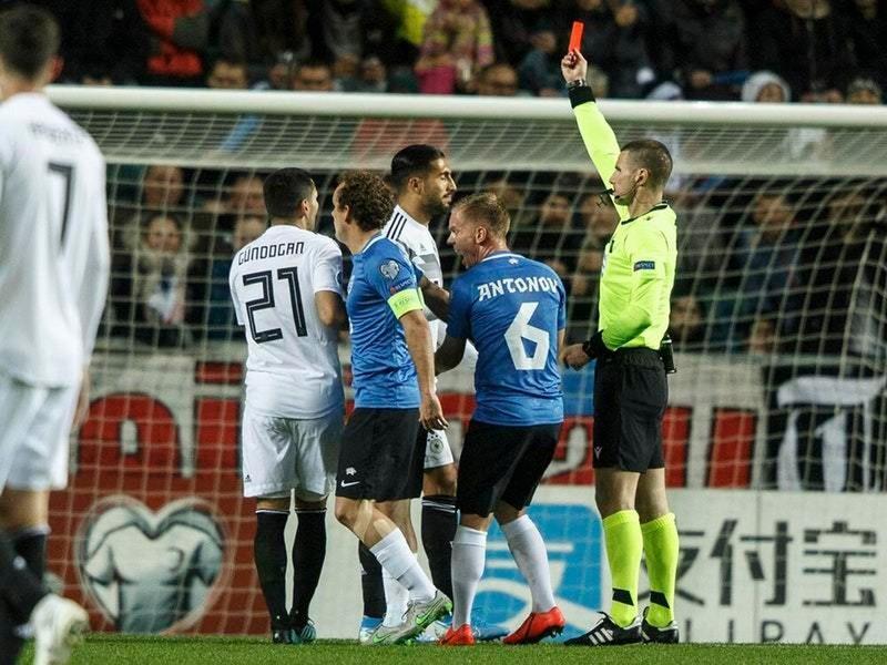 Đức, Hà Lan cùng thắng, Bale giúp xứ Wales cầm hòa Croatia - ảnh 3