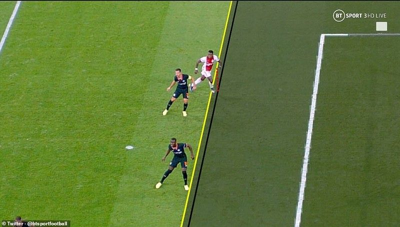 VAR cứu thua giúp Chelsea thắng kịch tính Ajax trên sân khách - ảnh 3