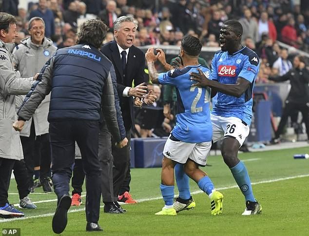 Liverpool thắng tưng bừng, Napoli hạ Salzburg kịch tính - ảnh 7