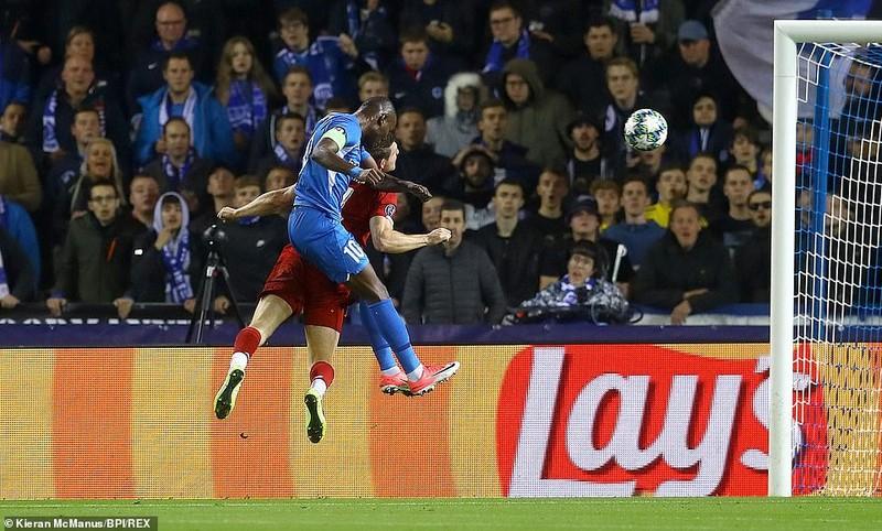 Liverpool thắng tưng bừng, Napoli hạ Salzburg kịch tính - ảnh 2