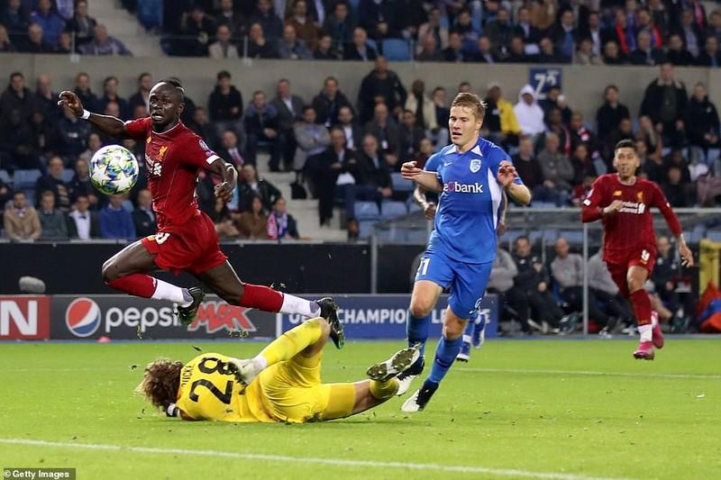 Liverpool thắng tưng bừng, Napoli hạ Salzburg kịch tính - ảnh 3