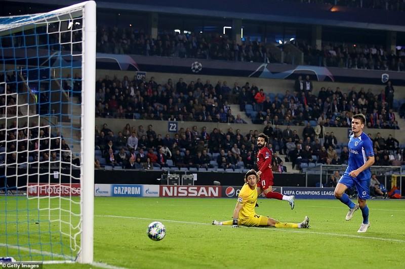 Liverpool thắng tưng bừng, Napoli hạ Salzburg kịch tính - ảnh 4