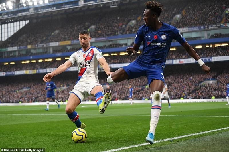 Hiệp 2 bùng nổ, Chelsea tạm soán ngôi nhì bảng của Man. City - ảnh 1