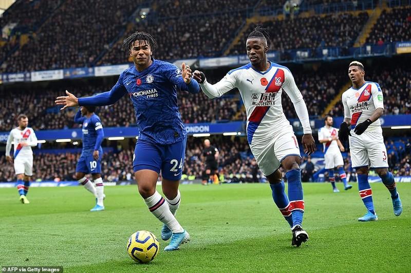 Hiệp 2 bùng nổ, Chelsea tạm soán ngôi nhì bảng của Man. City - ảnh 2